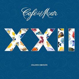 Café del Mar XXII – 22