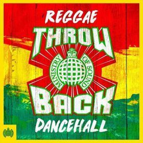 Throwback Reggae DanceHall 2018 (3CD)