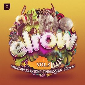 Elrow Vol. 3 (2CD)