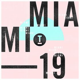 Toolroom Miami 2019 (3CD)