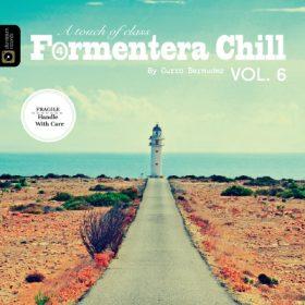 Formentera Chill 6 (1CD)