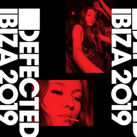 Defected Ibiza 2019 (3CD)