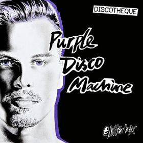 Glitterbox Purple Disco Machine 2019 (2CD)