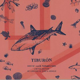 Tiburón Beach Club Formentera 2019 (2CD)