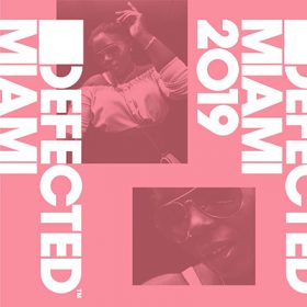Defected Miami 2019 (2CD)
