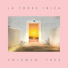 La Torre Vol. 3 2019 (1CD)