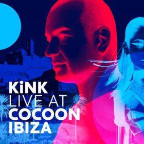 Kink Live At Cocoon Ibiza