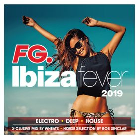 FG. Ibiza Fever (4CD)