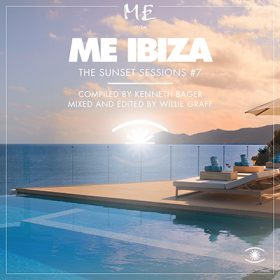 ME Ibiza The Sunset Sessions #7 (2CD)