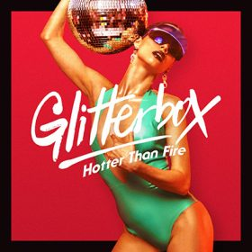 Glitterbox Hotter Than Fire 2019 (3CD)