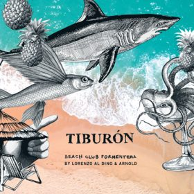 Tiburón Vol. 6 2020 (2CD)