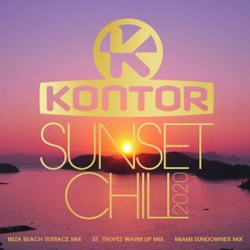 Kontor Sunset Chill 2020 (3CD)
