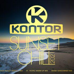 Kontor Sunset Chill 2021 (3CD)