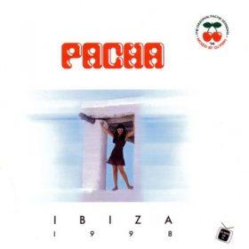 Pacha Ibiza 1998 (2CD)