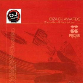 Ibiza DJ Awards 2nd Edition (2CD)