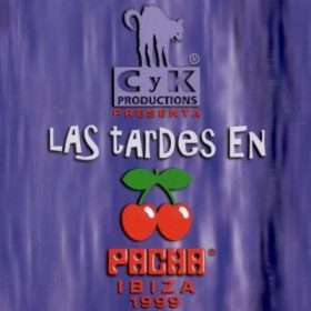 Las tardes en Pacha Ibiza 1999 (2CD)