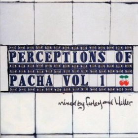 Perceptions Of Pacha Vol. 1 (1CD)