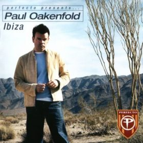 Paul Oakenfold Ibiza 2001 (2CD)