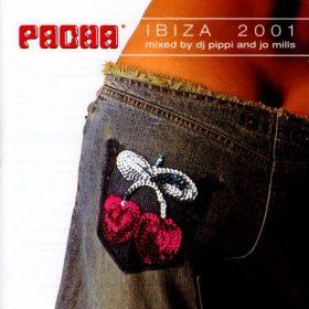 Pacha Ibiza 2001 (2CD)