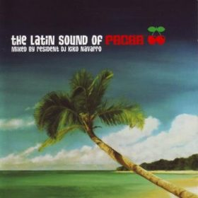 The Latin Sound Of Pacha 2001 (1CD)