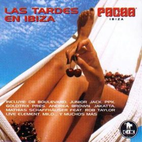 Las tardes en Ibiza 2002 (2CD)