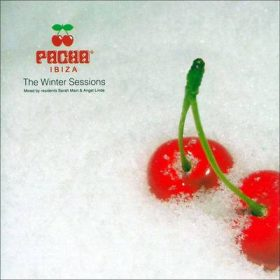 Pacha The Winter Sessions 2002 (2CD)