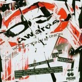 Ibiza DJ Awards 6th Edition (2CD)
