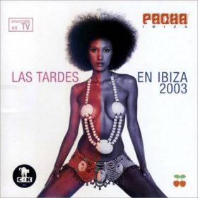 Las tardes en Ibiza 2003 (2CD)