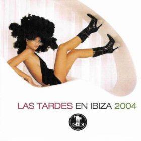 Las tardes en Ibiza 2004 (2CD)