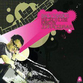 Back 2 Basics Electro House (1CD)