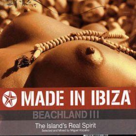 Beachland III (1CD)