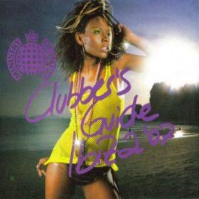Clubbers Guide Ibiza 2007 (2CD)