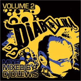Diabolika Volume 2 2007 (2CD+DVD)
