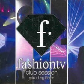 Fashion TV Club Session (CD+DVD)