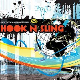 Hook N Sling (1CD)