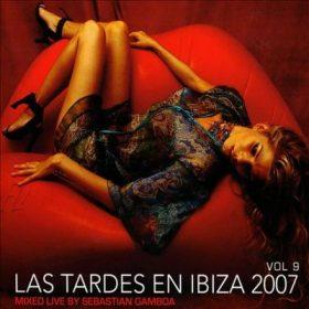 Las tardes en Ibiza 2007 (2CD)