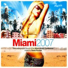 Miami 2007 (2CD)