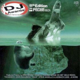 Ibiza DJ Awards 11th Edition (2CD)