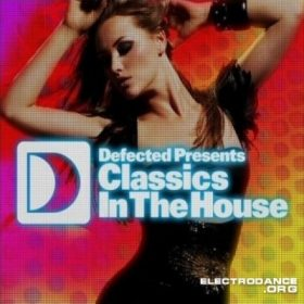Defected Classics In The House (3CD)