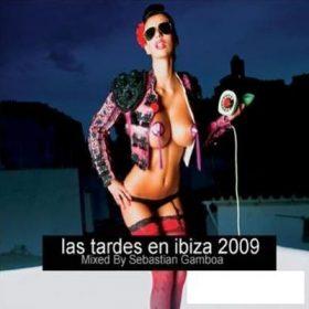 Las tardes en Ibiza 2009 (2CD)