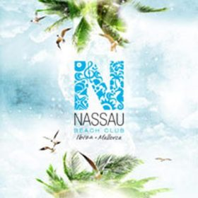 Nassau Beach Club Ibiza 2010 (2CD)