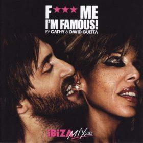 F*** Me I'm Famous Ibiza Mix 2010 (1CD)