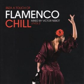 Ibiza A Touch Of Flamenco Chill 2 (1CD)