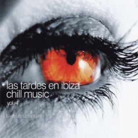 Las tardes en Ibiza Chill Music Vol. 4 (1CD)
