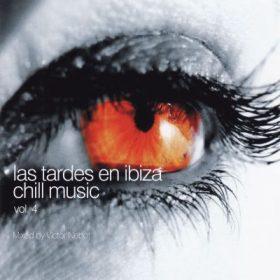 Las tardes en Ibiza Chill Music Vol. 4 (1CD)