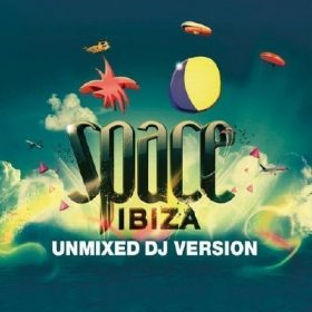 Space Ibiza 2010 Unmixed DJ Version (2CD)