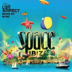 Space Ibiza Live & Direct 2010 (3CD)