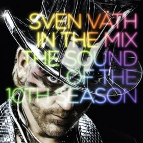 The Sound Of The 10th Season (3CD)