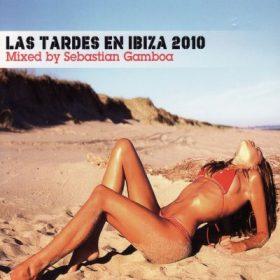 Las tardes en Ibiza 2010 (2CD)