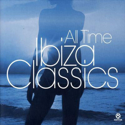 All time ibiza classics 2011 3cd for Ibiza house classics